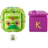 Kuroba Ponykale and Practise Cube