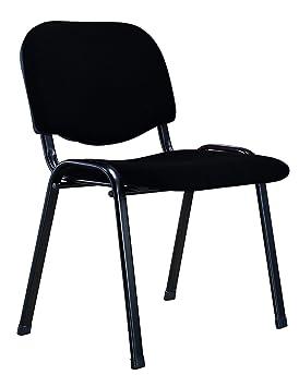Q Tapissée Pliante Roulettes Avec Courts Pieds Connect Chaise Sans 2E9DIH