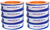 ChoiceRefill Compatible with Diaper Genie