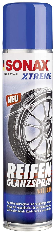 SONAX 235300 Xtreme Tyre Shine - Spray lucidante per pneumatici Sonax GmbH B007O9K1O0