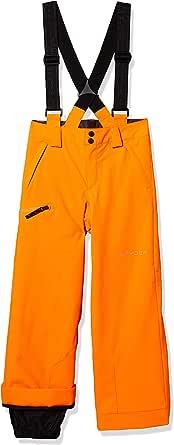 Spyder Propulsion - Pantalones De Esquí Niños