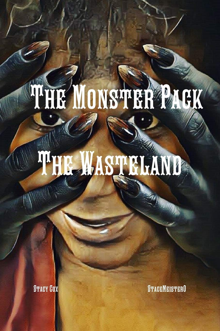 The Monster Pack: The Wasteland: Amazon.es: Cox, Stacy: Libros en ...