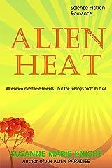 Alien Heat Kindle Edition