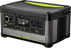 What Are The Best Portable Battery Generator to Use Anywhere? 5