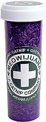 Meowijuana Purple Passion Catnip Leaf & Flake