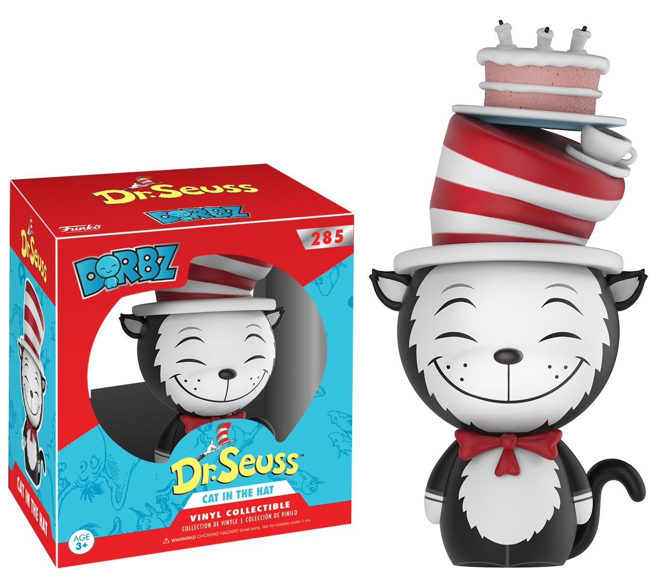 Save 43% off Cat in the Hat Fu...