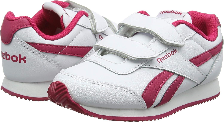Reebok Royal Cljog 2 2v Chaussures de Fitness Fille