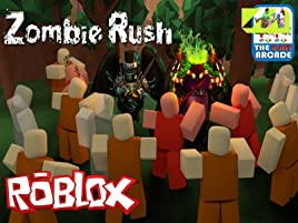 Amazon Com Watch Clip Gamehq Roblox Prime Video