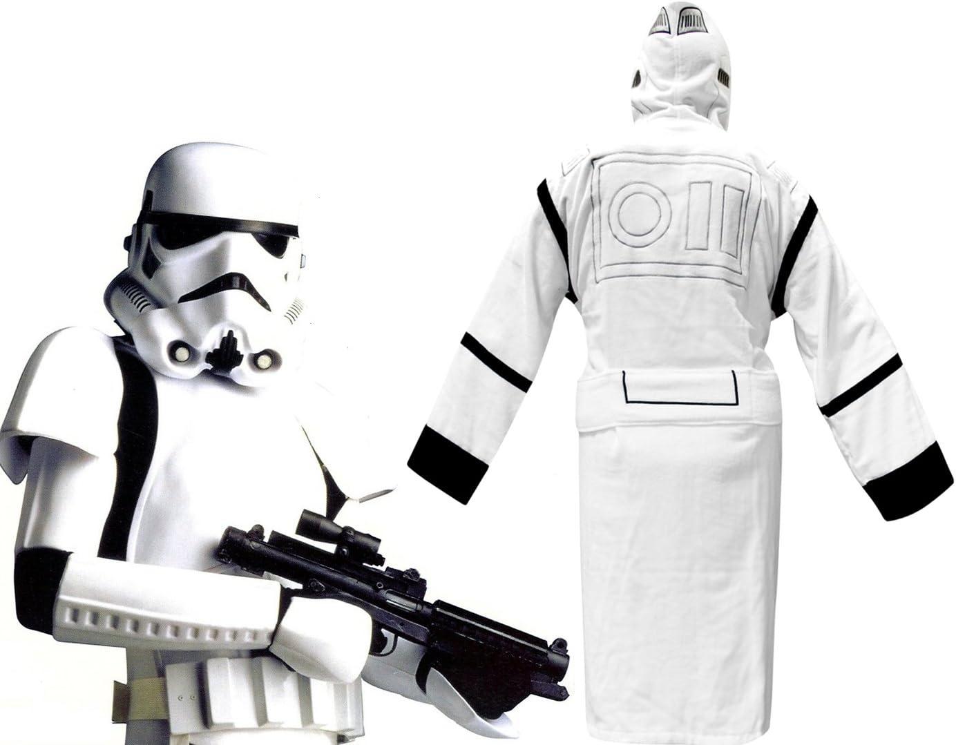 The Gro Compay - Bata para hombre, diseño de soldado imperial de ...