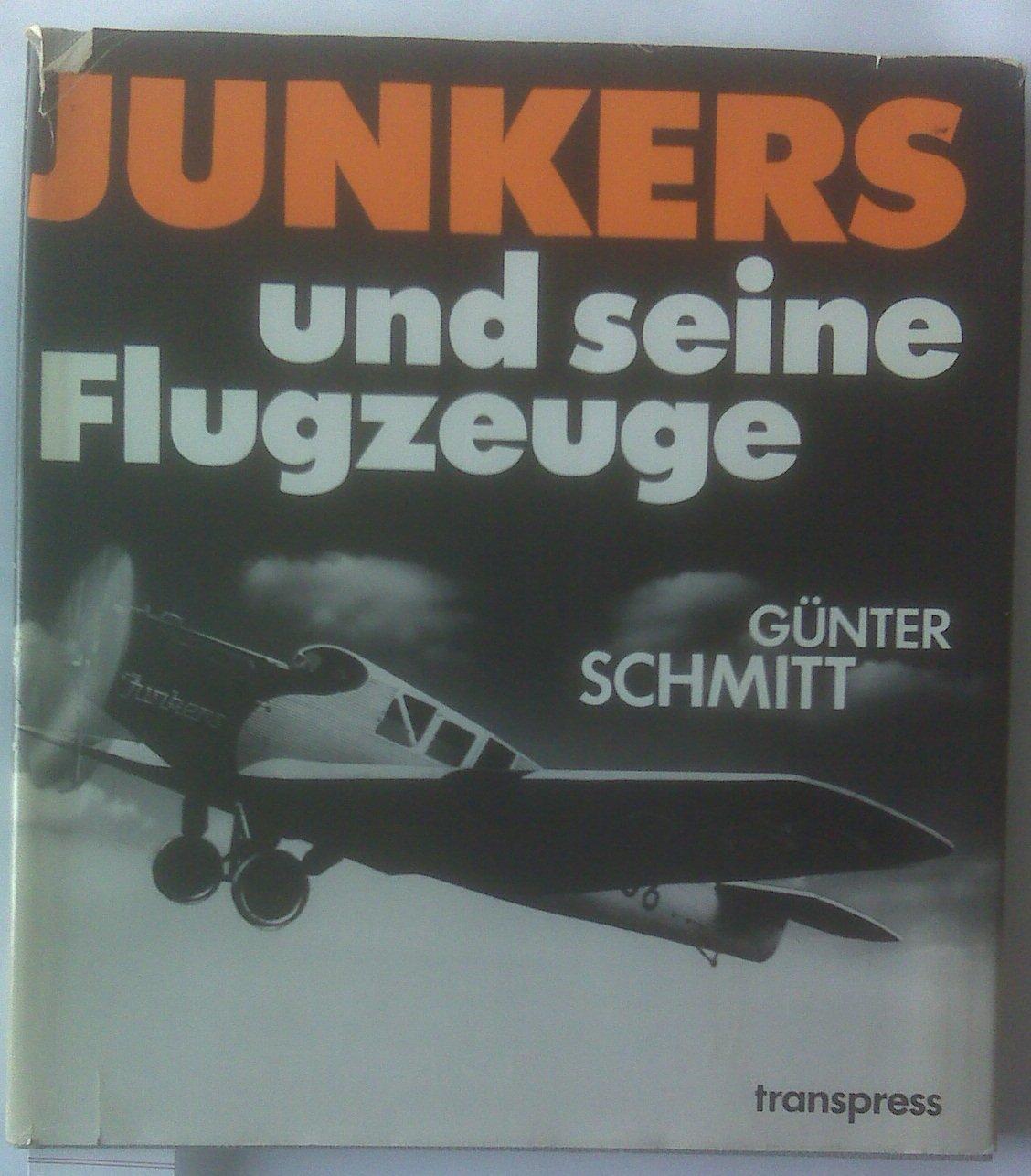 Hugo Junkers und seine Flugzeuge