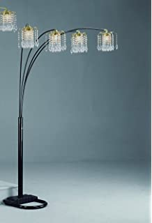 Adesso 3195-22 Firefly LED Floor Lamp - - Amazon.com
