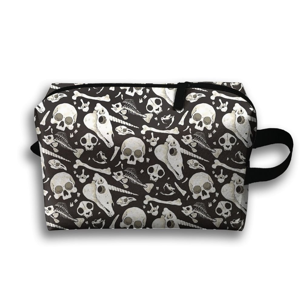 Trees Abstract Polyester Made Hook Skull From With Fabric Branches shCQdxrt