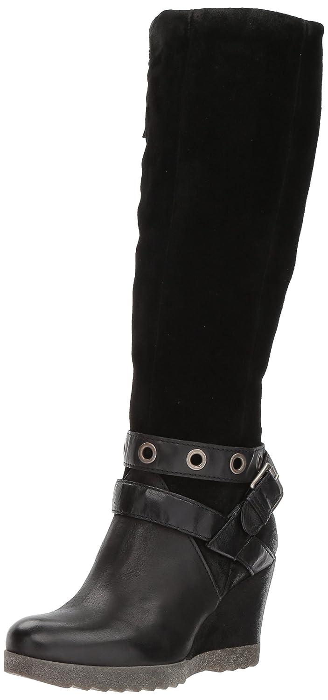 Miz Mooz Women's Nina Ankle Boot B06XNSZ5N9 41 M EU (9.5-10 US)|Black