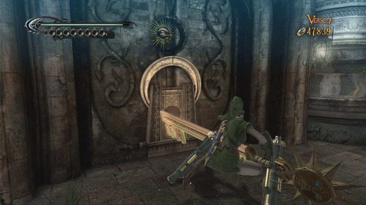 Bayonetta - Wii U [Digital Code]