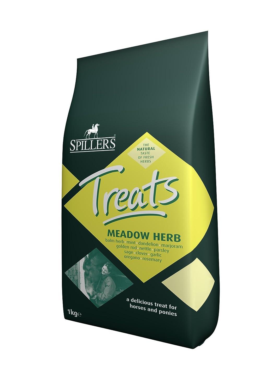 Mars Spillers Treats - Meadow Herb - 3.5kg Bag