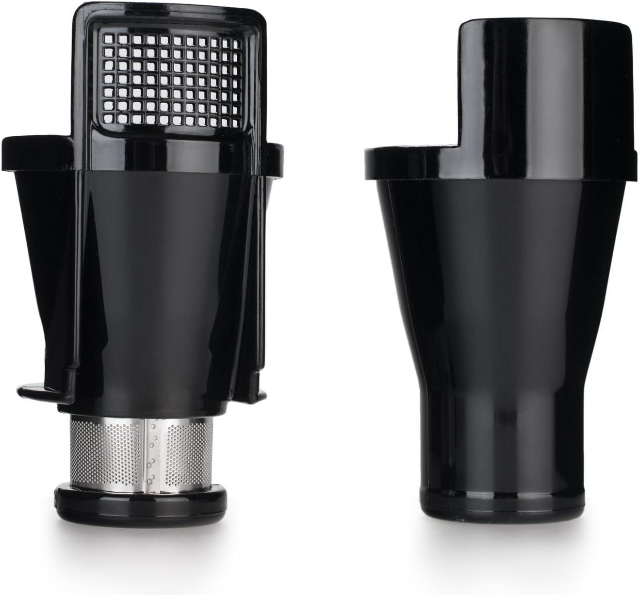 Extractor de zumos Oscar Neo DA 1000 – Tecnología Cold Press Slow ...