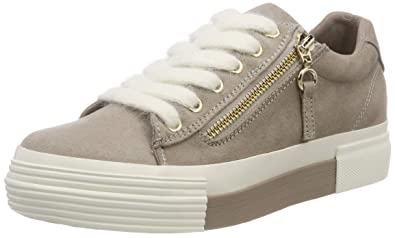 co Sneakers 23607 Top uk Low Amazon S oliver Women's 5 324 21 t80ptv6qw
