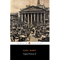 Capital (Das Kapital series Book 2)