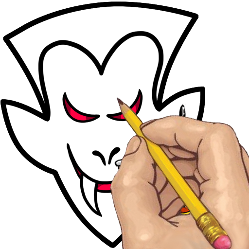 How to Draw: Vampires and -