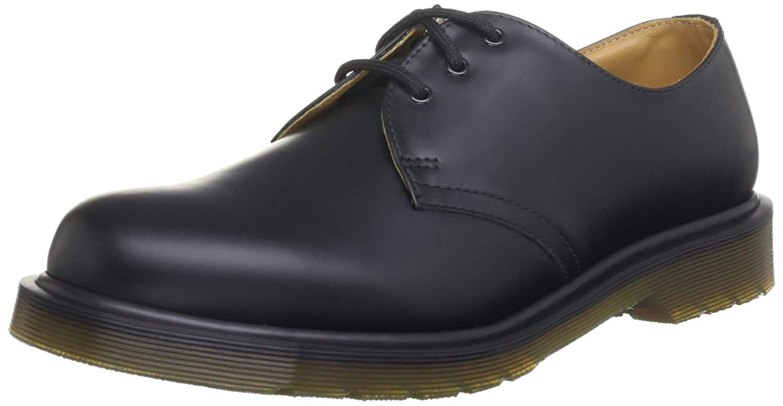 Dr. Martens 1461 - Zapatos para hombre37 EU|Negro (Noir (Noir))