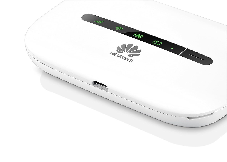 Huawei E5330 Cellular Network - Router (802.11b/g/n, Windows XP, Windows Vista,Windows 7,Windows 8 - Mac OS X 10.5,Mac OS X 10.6,Mac OS, 120 g, 1500 mAh) 5055321409617