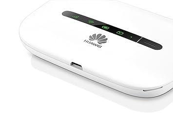 Huawei E5330 Router, White