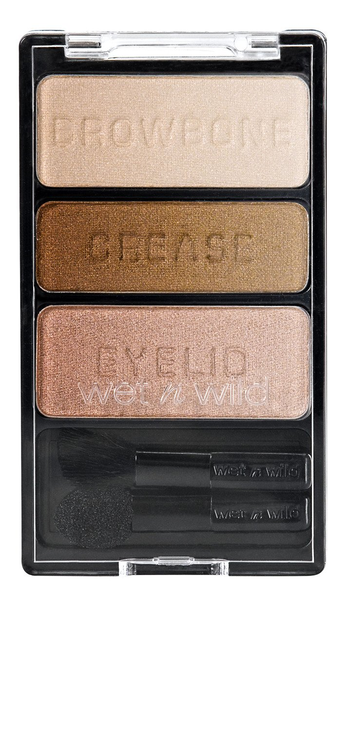 Wet & Wild Coloricon Eye Shadow Walking On Eggshells No. 380b, 0.8 Ounce
