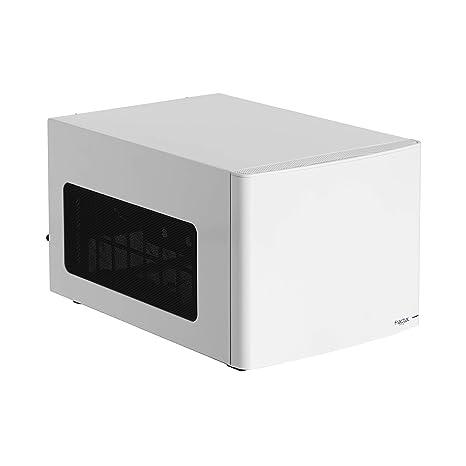 Amazon.com: Fractal Design NODE 304 Funda para computadora ...