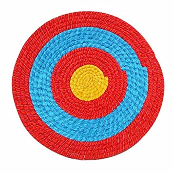 Archery Arrow Bow Straw Arrow Target Hunting Shooting Outdoor Game Practice UK