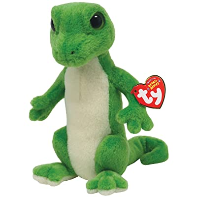TY Beanie Baby - GUS the Gecko: Toys & Games