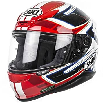 Shoei NXR valquiria TC1 Full Face casco de moto