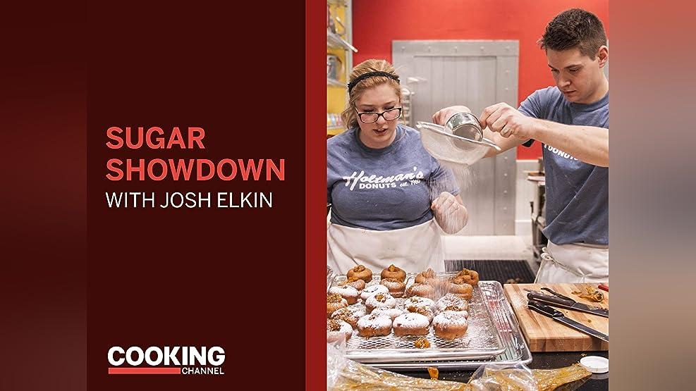Sugar Showdown - Season 1