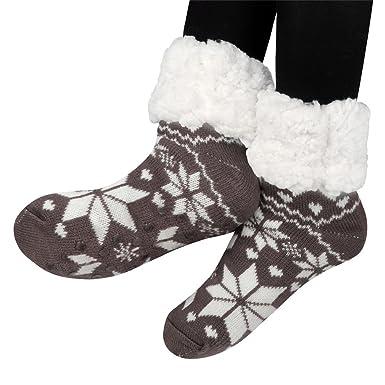 08d6b5975f7 Kfnire chaussettes en laine
