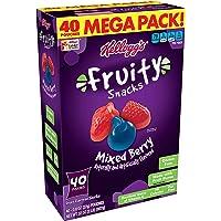 Fruity Snacks blizx9 Mixed Berry, Gluten Free, Fat Free 3