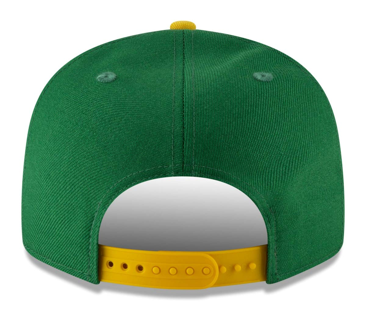f3ab42186321cc Amazon.com : New Era Oakland Athletics 9FIFTY MLB Cooperstown Logo Pack  Snapback Hat : Sports & Outdoors