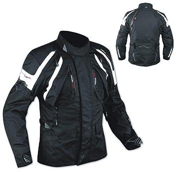 Abbigliamento protettivo A Pro Enduro Giacca Moto Turismo
