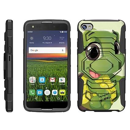 Amazon.com: TurtleArmor   Alcatel Idol 5 Case   6060C ...