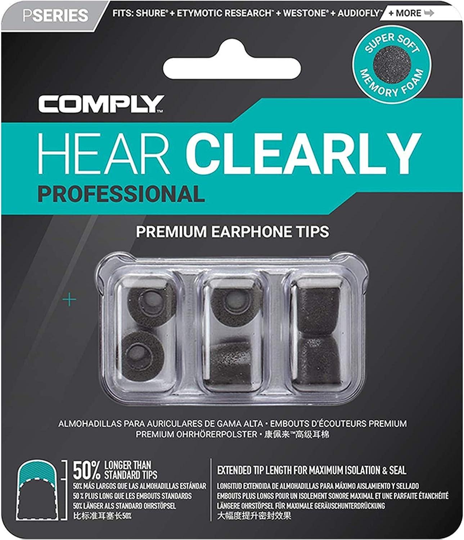 Comply 40 10403 11 Professional Series P 3 Ohradapter Elektronik