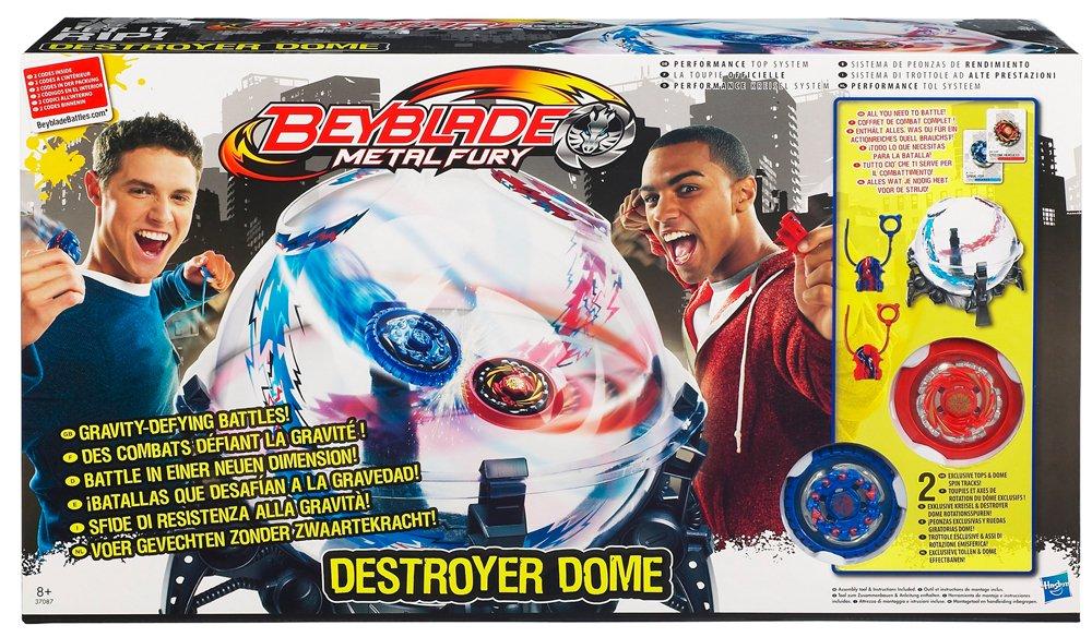 ベイブレード - 370871860 - Toupie - Destroyer Dome B007ADJ1XW