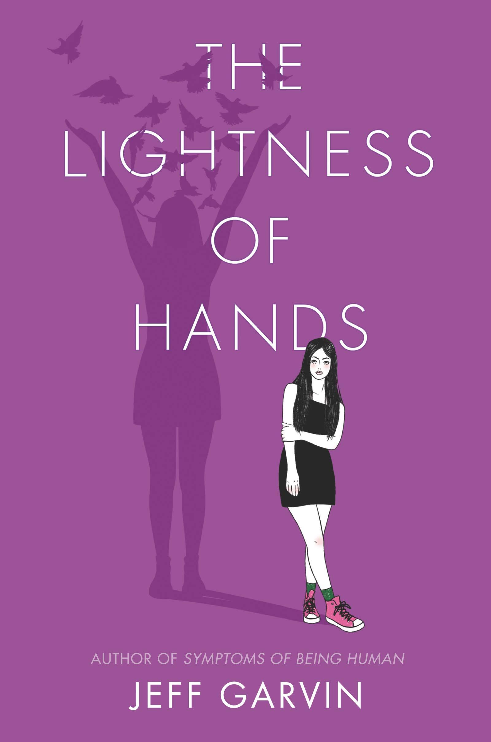 Amazon.com: The Lightness of Hands (9780062382894): Garvin, Jeff ...
