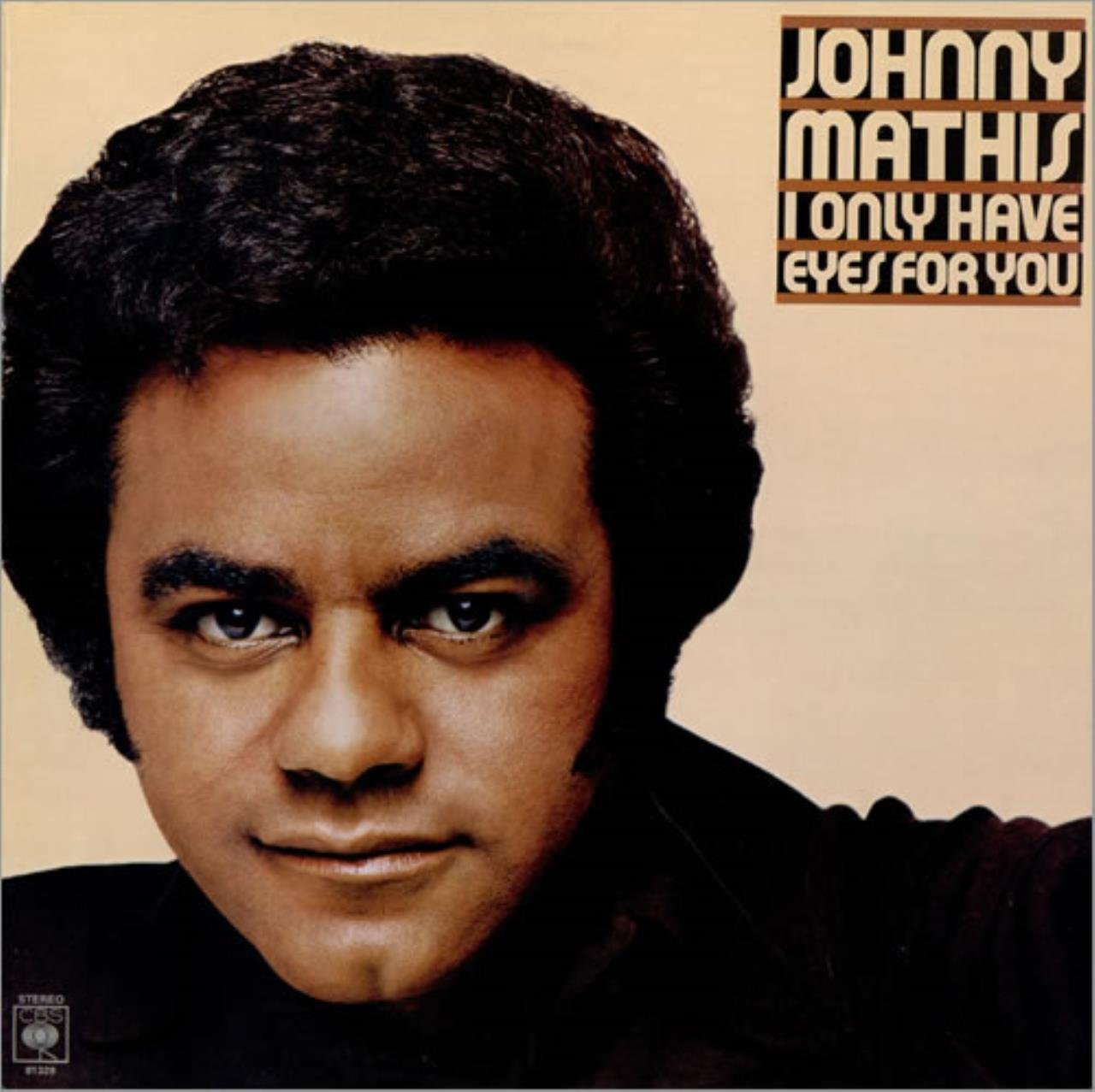 Johnny Mathis - I Only Have Eyes for You - Amazon.com Music