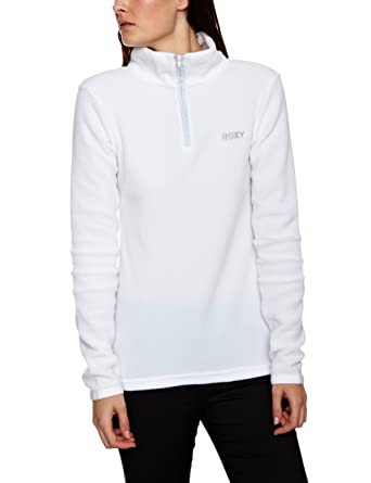 Quiksilver Roxy On The Run - Sudadera de running para mujer: Amazon.es: Deportes y aire libre