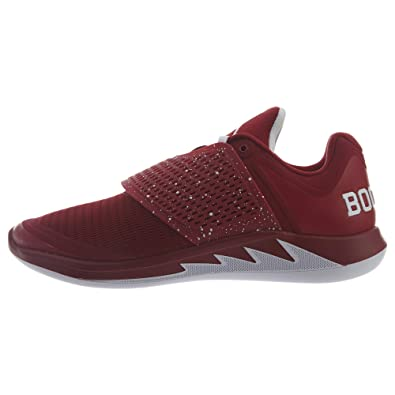 7eeeae636d2bb6 Jordan Men s Grind 2 Oklahoma Running Shoes (8-M