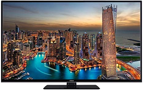 Hitachi 43HK6000 LED TV 109,2 cm (43