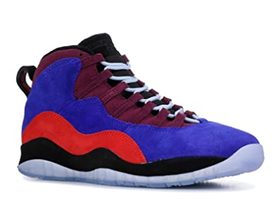 reputable site 898e9 63aa9 Nike WMNS Air Jordan 10 Retro Nrg Womens Cd9705-406 Size 5.5