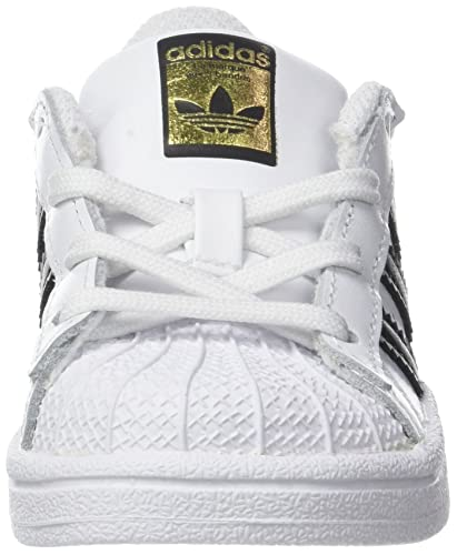 promo code a1f18 87b37 adidas Superstar, Scarpe da Fitness Unisex - Adulto  Amazon.it  Scarpe e  borse