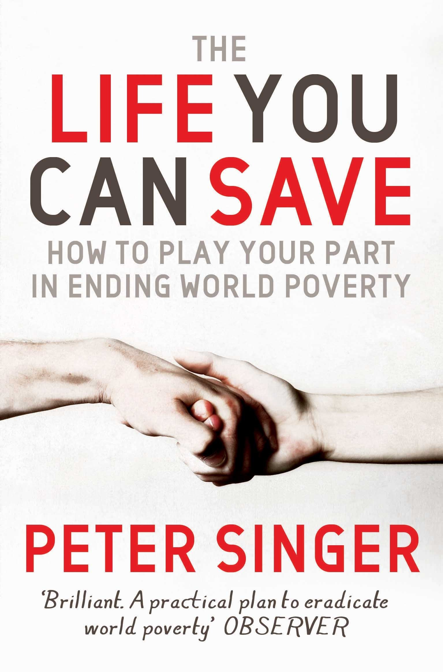 """animal by essay peter singer Peter singer, our founder, is he is the author of the seminal 1972 essay """"famine  the life you can save is a movement of people fighting extreme poverty."""