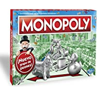 Monopoly - Madrid (Hasbro C1009105)