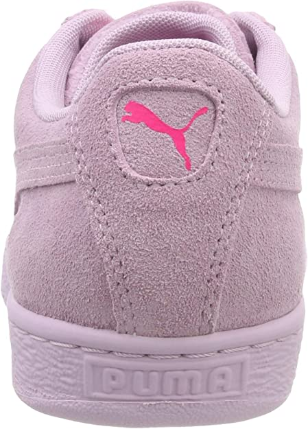 PUMA Suede Classic Street 2 Wn's, Sneakers Basses Femme