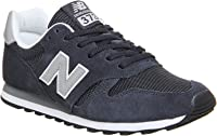 new balance 373 brown